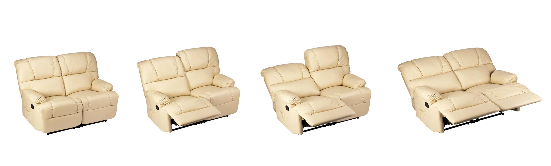 Sill n relax con masajes irene 2 plazas - Sofas 2 plazas pequenos ...