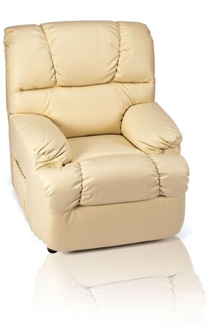 Sillon Sofa Relax Automatico10 Motores Masaje Con Calor Ebay